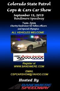 Cops & Cars Car Show